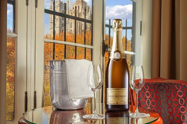 old montreal hotel romance package